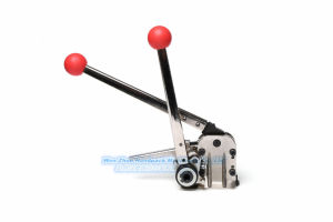 Manual Strapping Machine for Steel Tape pictures & photos