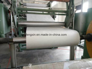 Electrical Resistance Fiber Glass Battery Separator Sheet (Full Composite) pictures & photos