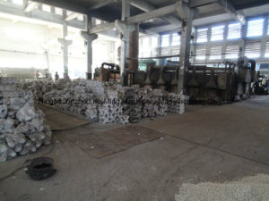 Precision Investment Castings for Valve Spare pictures & photos