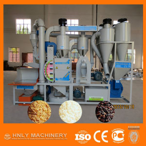 Ce Approved Factory Supply Rice Mill pictures & photos