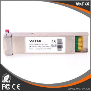 Premium 10g Tx 1330nm Rx 1270nm 80km BIDI XFP Transceiver Module pictures & photos