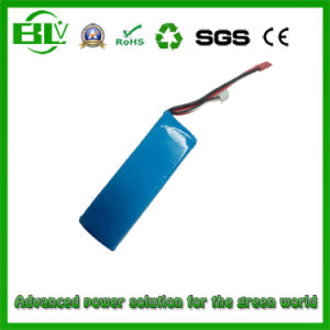 Best RC Lipo Battery 11.1V 3s 4400mAh for RC Models pictures & photos