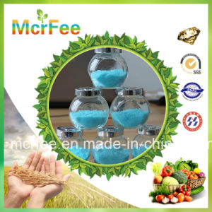 100% Water Soluble Compound Fertilizer with High NPK+Te Nutrients pictures & photos