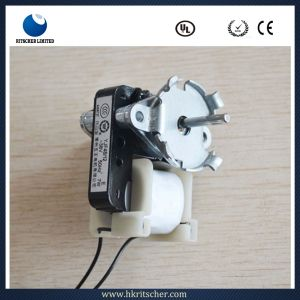 Single Phase AC Shaded Pole Gear Motor for BBQ Machines pictures & photos