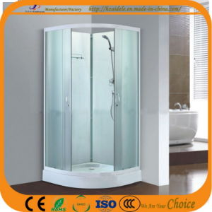 No Back Panel Simple Shower Box (ADL-8701B) pictures & photos