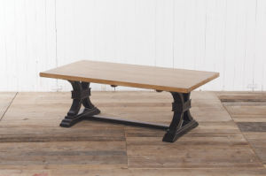 Original and Simplicity Coffee Table Antique Furniture pictures & photos