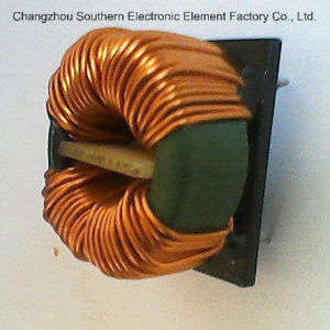 Tcc Common Mode Choke Coil Power Inductor with RoHS pictures & photos