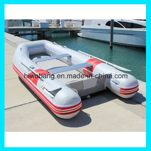 CE Approved 3.6m Chinese Boat for Sale pictures & photos