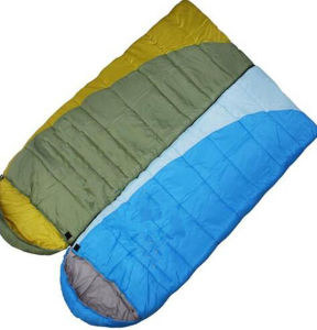 Envelopes Autumn and Winter Sleeping Bags