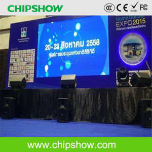 Chipshow Cheap P4 RGB Full Color LED Video Display pictures & photos