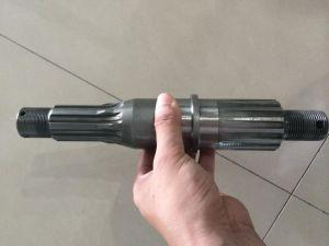 Spline Shaft for Industrial Machinery pictures & photos