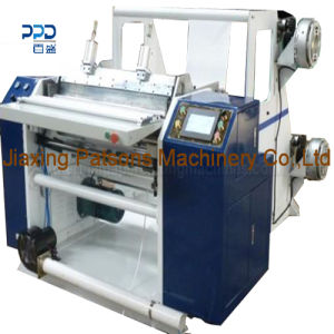 China Professional Manufacturer Carbonless Paper Slitting Machine pictures & photos