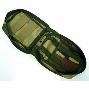 Anbison-Sports Usmc Military Tactical Molle Medic First Aid Pouch Bag pictures & photos