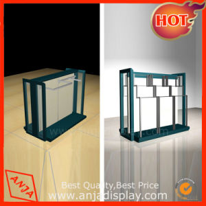 Metal Display Stand Shop Trousers Display Rack pictures & photos