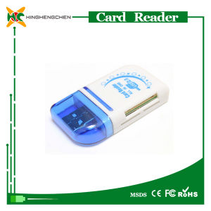 Wholesale USB Reader Micro SD Reader pictures & photos