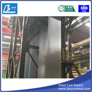 Galvanized Steel Coil - Dx51d ASTM SGCC A653 pictures & photos