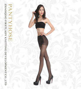 2016 New Style & Hot Selling Women Private Part Pantyhose