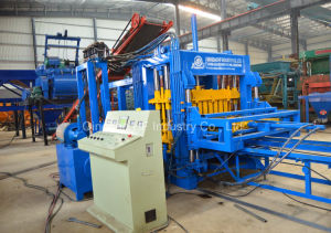 Automatic Pav Brick Making Machine / Automatic Brick Manufacturing Plant pictures & photos