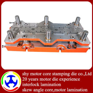 Progressive Die, Stamping Die, Motor Stator Core