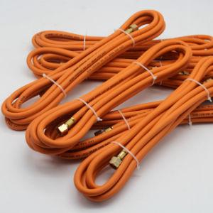 Ce En 16436 Orange Rubber Propane 5/16 Tubing for Gas Weeder pictures & photos