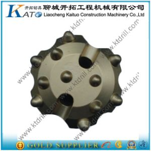 Low Air Pressure DTH Button Bits Kt (CIR65 CIR70 CIR90 CIR110) pictures & photos