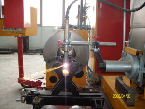 6 Axis CNC Plasma Bevel Cutting Machine pictures & photos