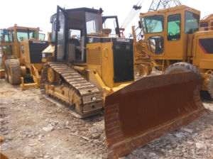 Used Cat Crawler Bulldozer D5m for Sale pictures & photos