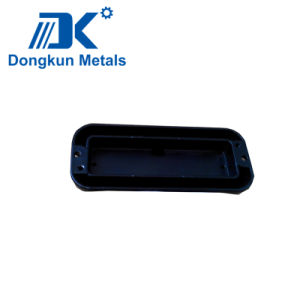 CNC Steel Machining Parts with High Quality pictures & photos