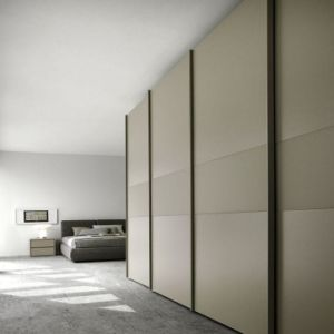 2015 Hot Selling Home Furniture Bedroom Sliding Door Wardrobe pictures & photos