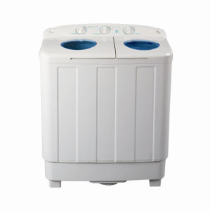7.0kg Twin-Tub Top-Loading Washing Machine for Qishuai Model XPB70-7029SE pictures & photos
