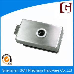 Customized Bathroom Fitting Aluminum Die Casting