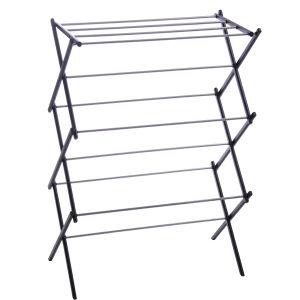 Portable Folding Clothes Dryer Rack Laundry Drying Rack For Towel Jp Cr404