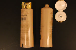 Active Energy Cream Plastic Tube pictures & photos