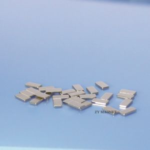 Competitive Permanent NdFeB Neodymium Magnet -It Magnet for Car pictures & photos
