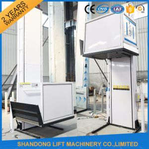 3m Elevation Design Hydraulic Wheelchair Lift for Disabled People pictures & photos