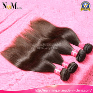 Raw Unprocessed Natutal Temple Virgin Remy Real Chinese Curly Hair for Cheap Price pictures & photos