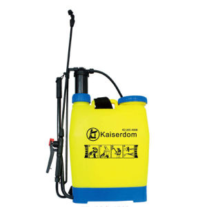 20L PE Hand Sprayer (KD-20C-A008) pictures & photos