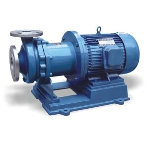 High Temperature Circulating Pump Acid Transfer Pump No-Leakage Magnetic Pump pictures & photos