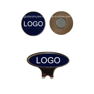 Golf Divot Tool Set in Clam Sheel pictures & photos