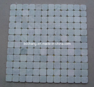 White Marble Onyx Beauty Mosaic Tiles Travertine Stone pictures & photos