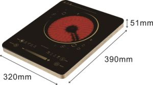 Factory Direct Deal Infrared Cooker with CB Certificated pictures & photos