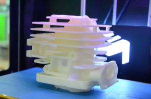 Ecubmaker Dual Extruder Fdm 3D Printer pictures & photos