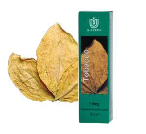Tobacco Flavor E Liquid E Juice Vapor Juice for Electronic Cigarette pictures & photos