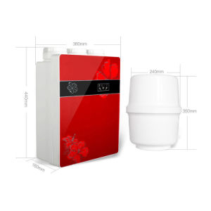 High Quality RO Water Purifier with 50g