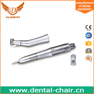 Low Speed Inner Water Channel LED E-Generator Handpiece pictures & photos