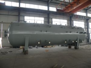 Pressure Vessel /Pressure Tank pictures & photos