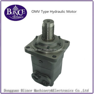 Blince Hidro Motor Omv for Large Earth Aguer Drilling pictures & photos