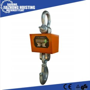 Ocs-SL Electronic Digital Crane Scale Hook Weighing Scale pictures & photos