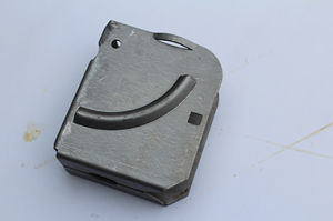 Custom Hardware Auto Metal Stamping Spare Parts pictures & photos