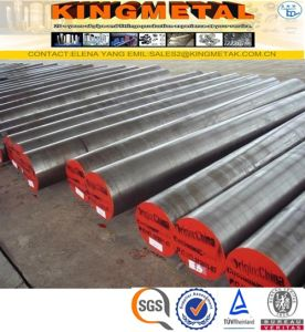 JIS G4105 Alloy Steels Scm 421 Round Bar pictures & photos